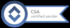 Certified Senders Alliance (CSA)
