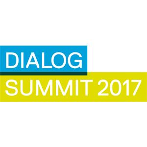 Positive Verwirrung und spannende Challenge –  Rückblick zum Dialog Summit 2017