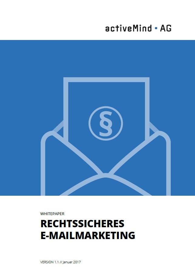 E-Mail-Marketing: So gestalten Sie Ihre Newsletter rechtssicher