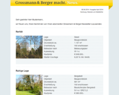 Grossmann Berger