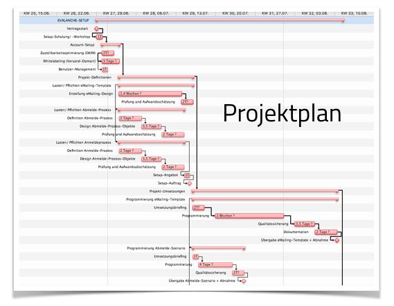 Projektplan