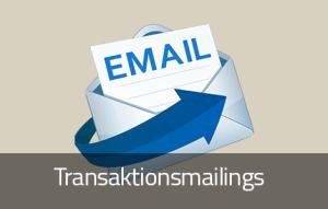 Effizientes Marketing über Transaktionsmailings