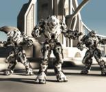 Digital Transformers – Roadshow 2018