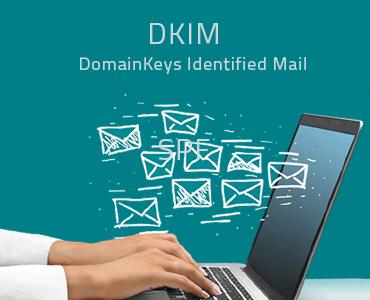 DKIM DomainKeys Identified Mail