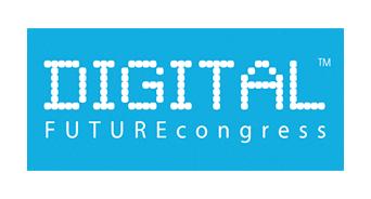Kongress Digital Future Congress Muenchen