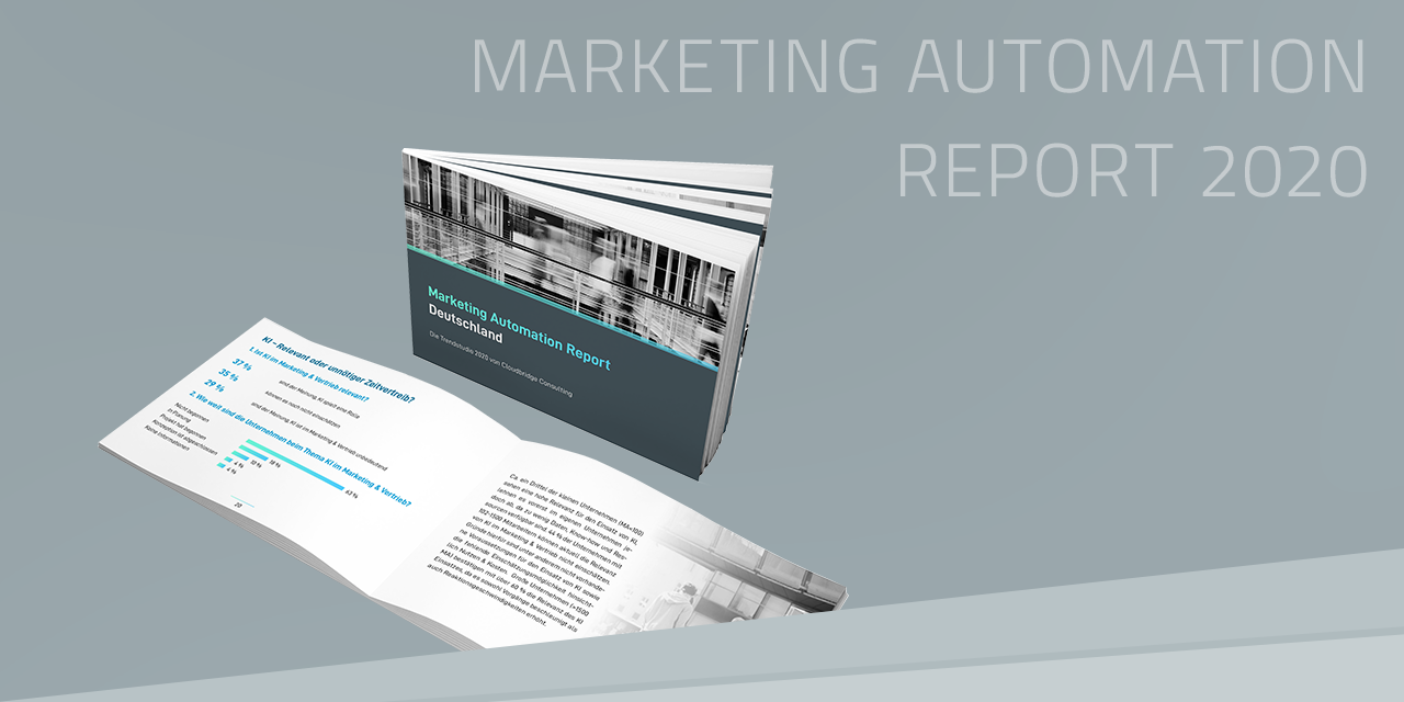 Status quo und Trends im Bereich Marketing Automation
