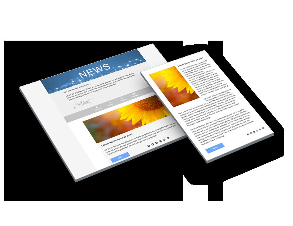 Crossmediale Kommunikation: Web
