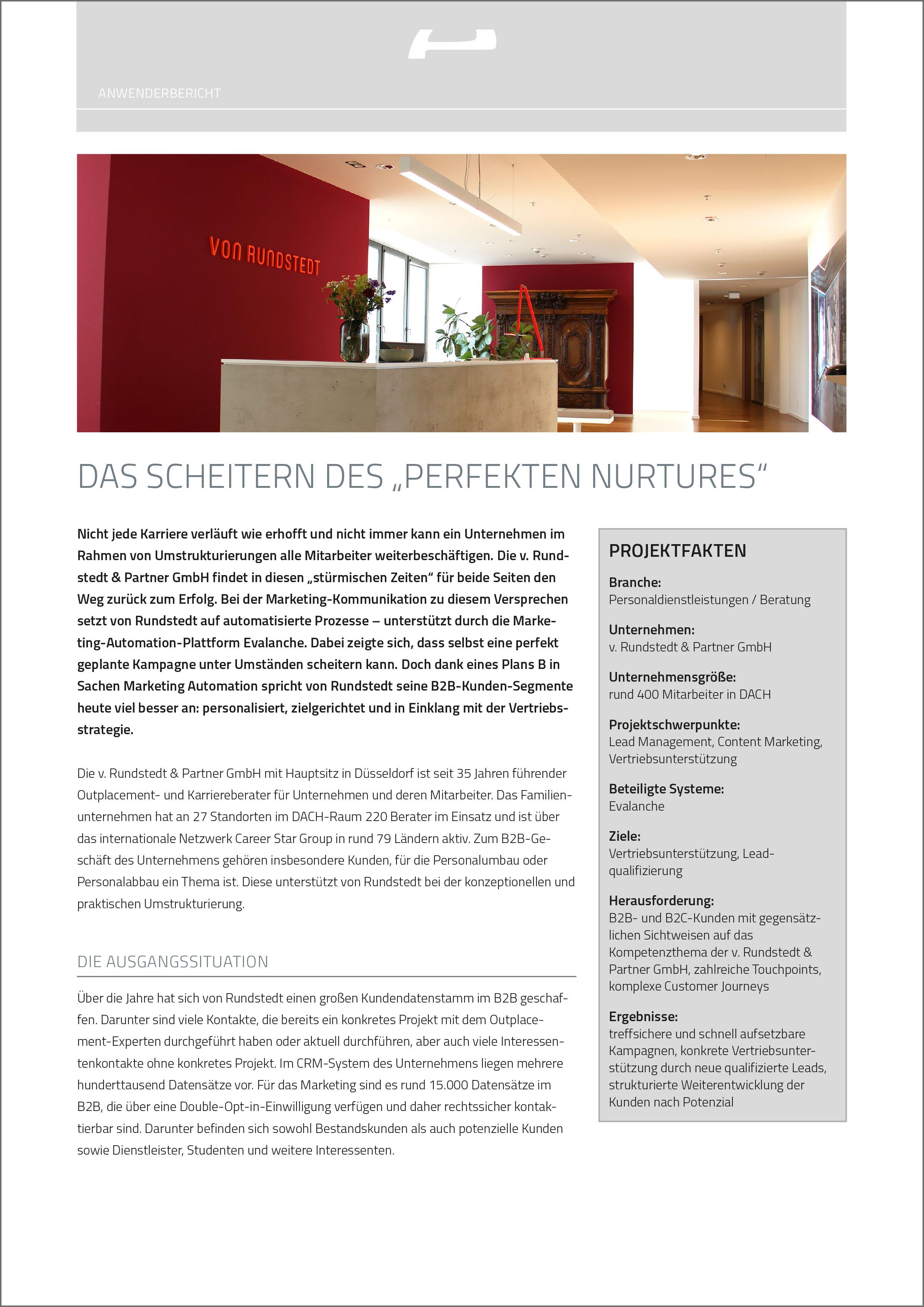 PDF Anwenderbericht mit von Rundstedt