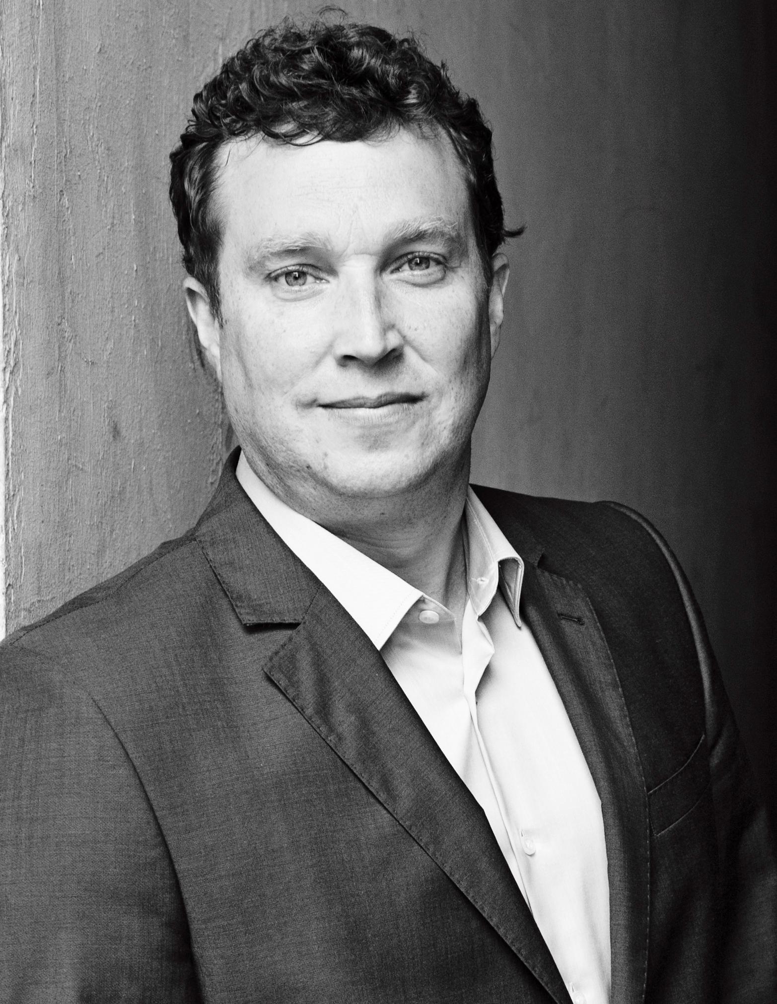Marcus Köhler   Geschäftsführer e-raumwerk