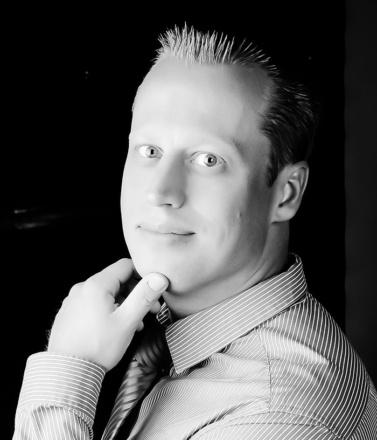 Oliver Graf, IT-Projektleiter bei der Infinigate Holding GmbH (Quelle: Infinigate)